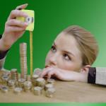 Среднерыночная заработная плата