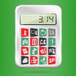 HR calculator