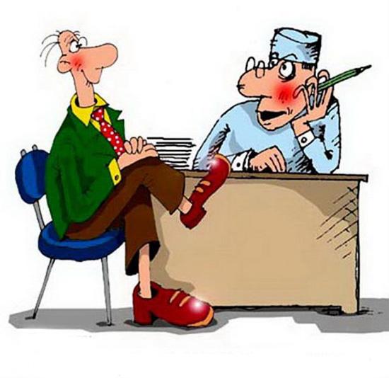 Консультация по поиску работы - обзор HR-ПРАКТИКА