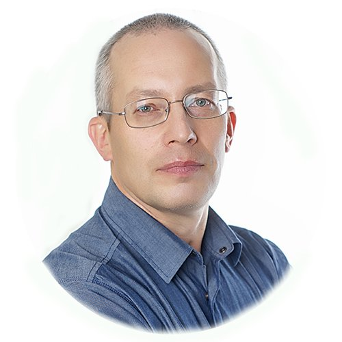 Денис Карандашев