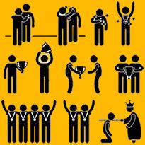 критерии и номинации для награждения работников