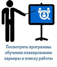 Консультация по поиску работы от HR-ПРАКТИКА