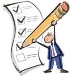 Этапы проекта по разработке системы оценки