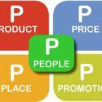 5P в HR маркетинге